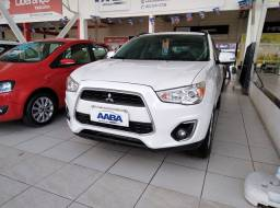 Título do anúncio: Mitsubishi ASX 2.0 - 2015