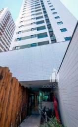 Título do anúncio: JS- Lindo apartamento no Prado - Edf. Villareal, Últimas unidades - 3 quartos 61m²