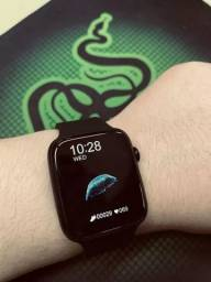 Smartwatch W46   Queima de estoque