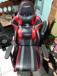 Título do anúncio: Vendo cadeira gamer