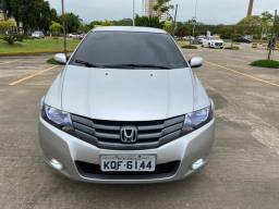 Honda City 2012 Ex