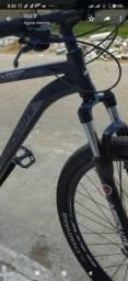 Oportunidade de ocasião Bike ABSOLUTE 29, tamanho 21 0km