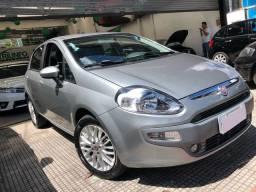 Fiat Punto 2013 1.6 Essence