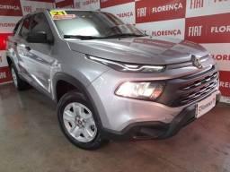 Título do anúncio: Fiat Toro ENDURANCE 1.8 4P