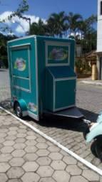 Food Truck Novo