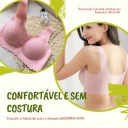 Sutiã Latex 5D Comfort