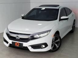 Honda Civic 1.5 Touring CVT