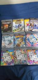 Jogos PlayStation 3 (individuais)