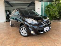 Título do anúncio: Nissan March 1.0 sv 12v