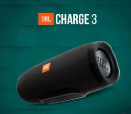 Título do anúncio: Jbl charge 3+ novas há pronta entrega !