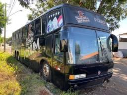ônibus volvo b10 m 1996