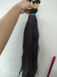Título do anúncio: Vendo cabelos humano