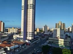 Título do anúncio: Alugo apartamento mobiliado em Tambaú