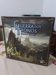 A Guerra dos Tronos - board game