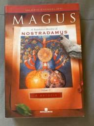 Livro Magnus