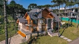 Casa com 4 dormitórios à venda, 514 m² por R$ 6.900.000,00 - Aspen Mountain - Gramado/RS