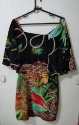 Título do anúncio: Vestido Amazon