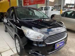 Ford KA +Sedan SE 1.5 Flex Completo Top Ano 2015, Bem Conservado, IPVA 2021 Pago