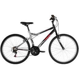 Título do anúncio: vendo ou troco bike caloi terra