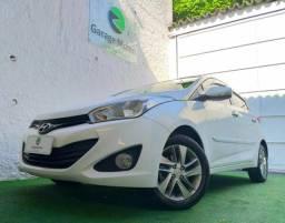 Título do anúncio: Hyundai HB20  1.6 Premium (Aut) FLEX AUTOMÁTICO