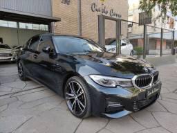 Título do anúncio: BMW 330e Motorsport único dono