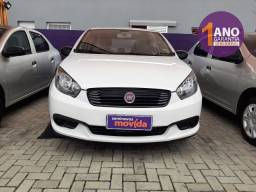 Título do anúncio: Fiat Grand Siena Evo Attractive 1.4 8V (Flex)