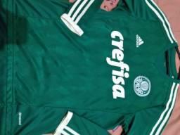 Camisa Palmeiras 2015