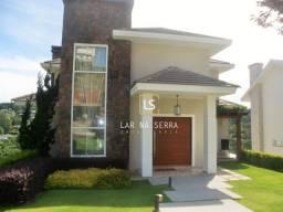 Casa com 4 dormitórios à venda, 474 m² por R$ 4.300.000,00 - Alphaville - Gramado/RS