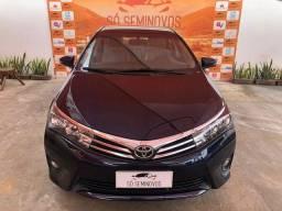 Título do anúncio: Toyota COROLLA SEDAN XEi 1.8 16v(Aut.) 4p