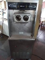Máquina de sorvete e açaí TopTaylor 336
