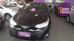 Título do anúncio: Toyota Yaris 1.3 XL (Flex)