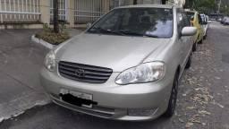 Corolla 2003 1.6 16V
