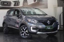 Renault Captur intense 1.6 Automática 13mil Km apenas