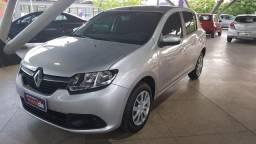 Renault Sandero Expression 1.0 12v - 2018