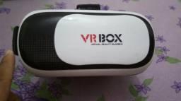 Quero trocar um vr box pelo algum jogo de PlayStation 4