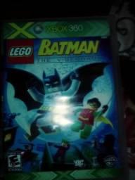 Troco lego batmam xbox 360 pelo do xbox one