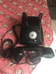 Telefone antigo Ericson