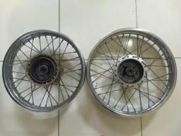 Aro Bros 160