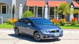Civic LXR 2015 - 2015