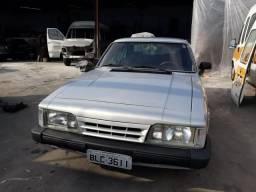 Opala 88/89 Aceita troca - 1989