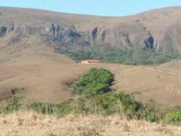 Pousada na Serra da Canastra MG