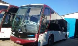 Ônibus m.benz paradiso ano 2002 - 2002
