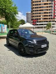 Evoque Dynamic HSE / Black Edition - 2017