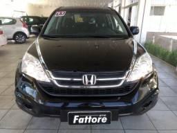 Honda CR-V LX 2.0 Autom. - 2011