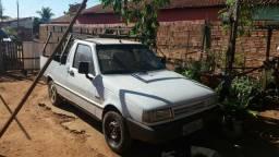 Carro utilitario - 1992