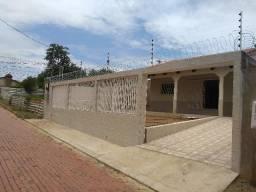 Vendo casa nova no Morada do Sol