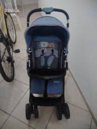 Carrinho de bebê da Marca Kidoo