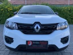 Renault kwid 2019 1.0 12v sce flex zen manual - 2019