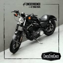 Harley-Davidson XL 883 Iron - 2011