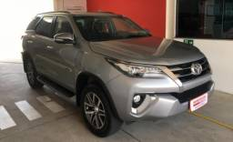 TOYOTA HILUX SW4 2.8 SRX 4X4 7 LUGARES 16V TURBO INTERCOOLER DIESEL 4P AUTOMA. - 2016